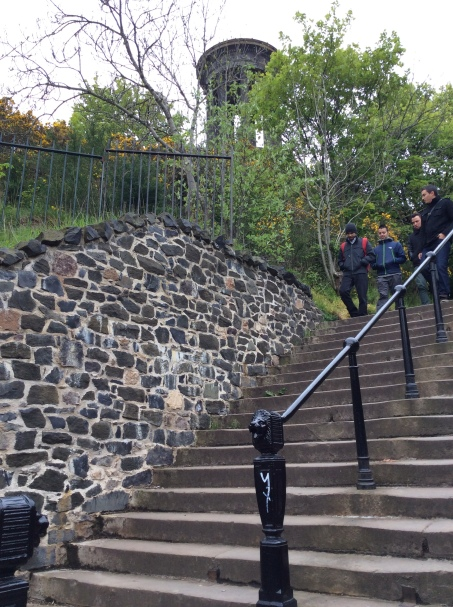 a-stairway-to-the-park-at-calton-hill-edinburgh-2014-amy-cools