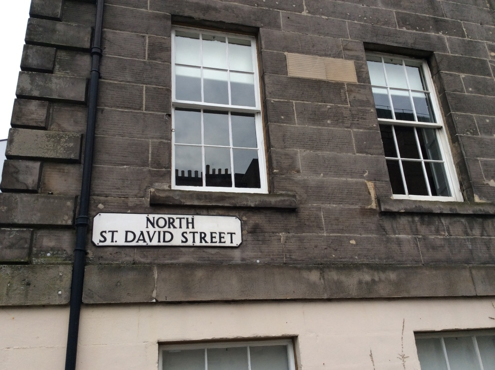 north-st-david-street-sign-edinburgh-scotland-2014-amy-cools