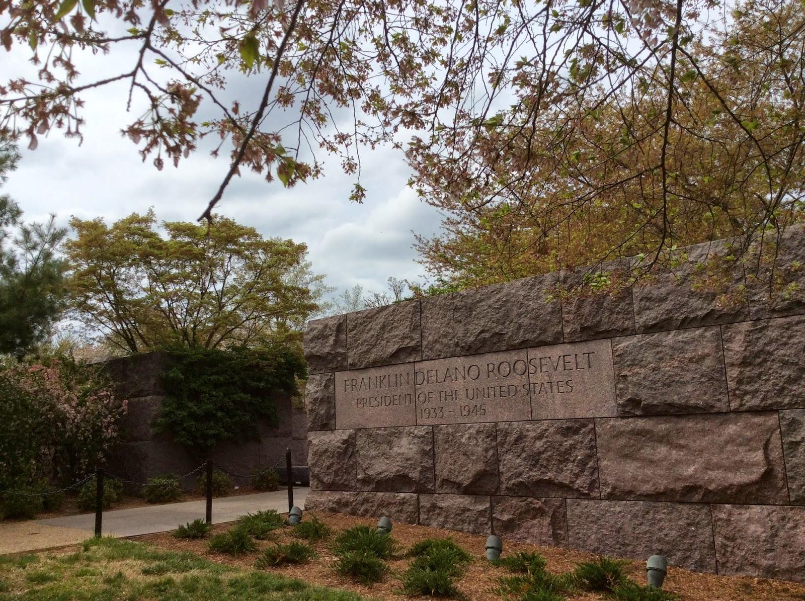 Jefferson Memorial | Ordinary Philosophy