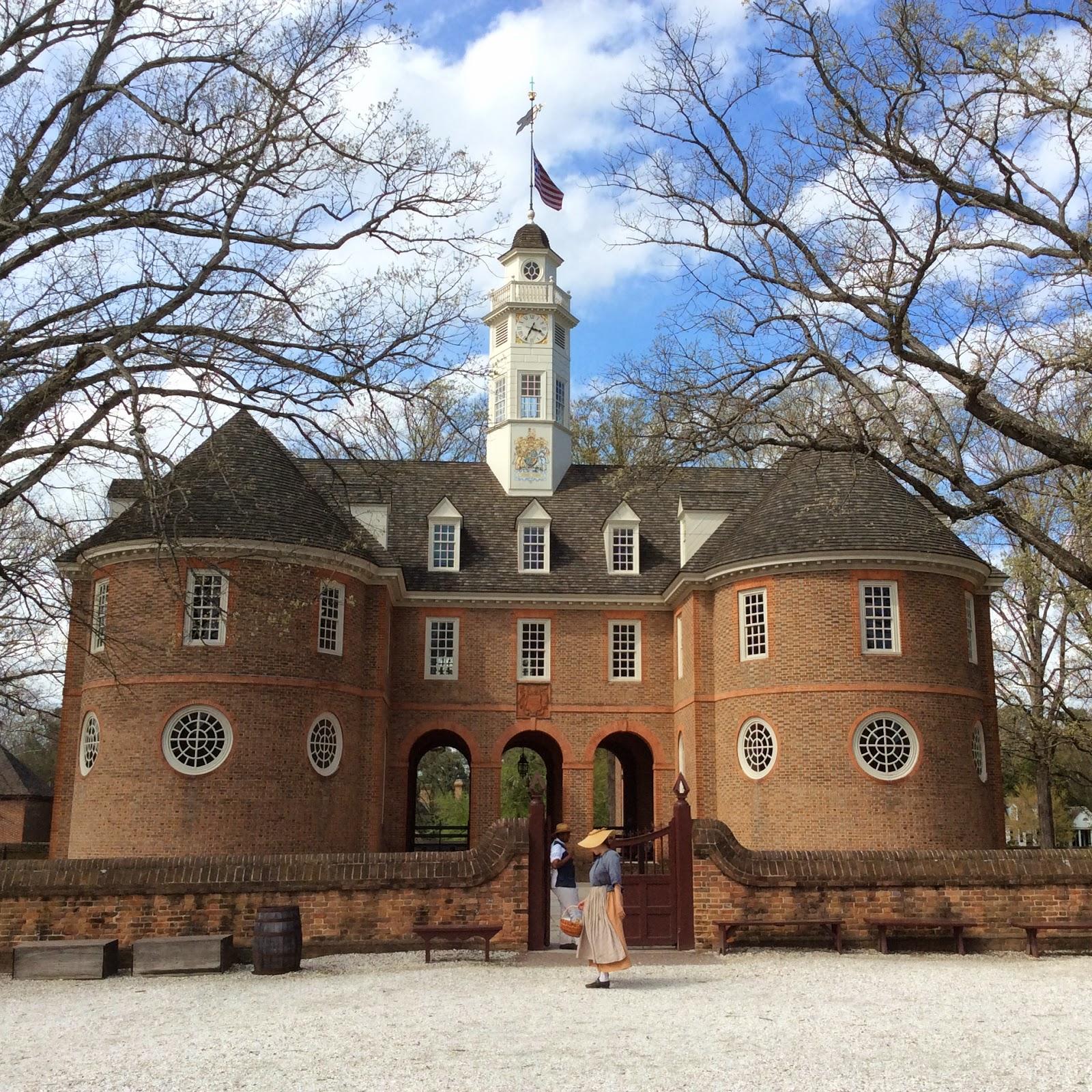 Thomas Jefferson Sites, Part 2: Williamsburg | Ordinary Philosophy
