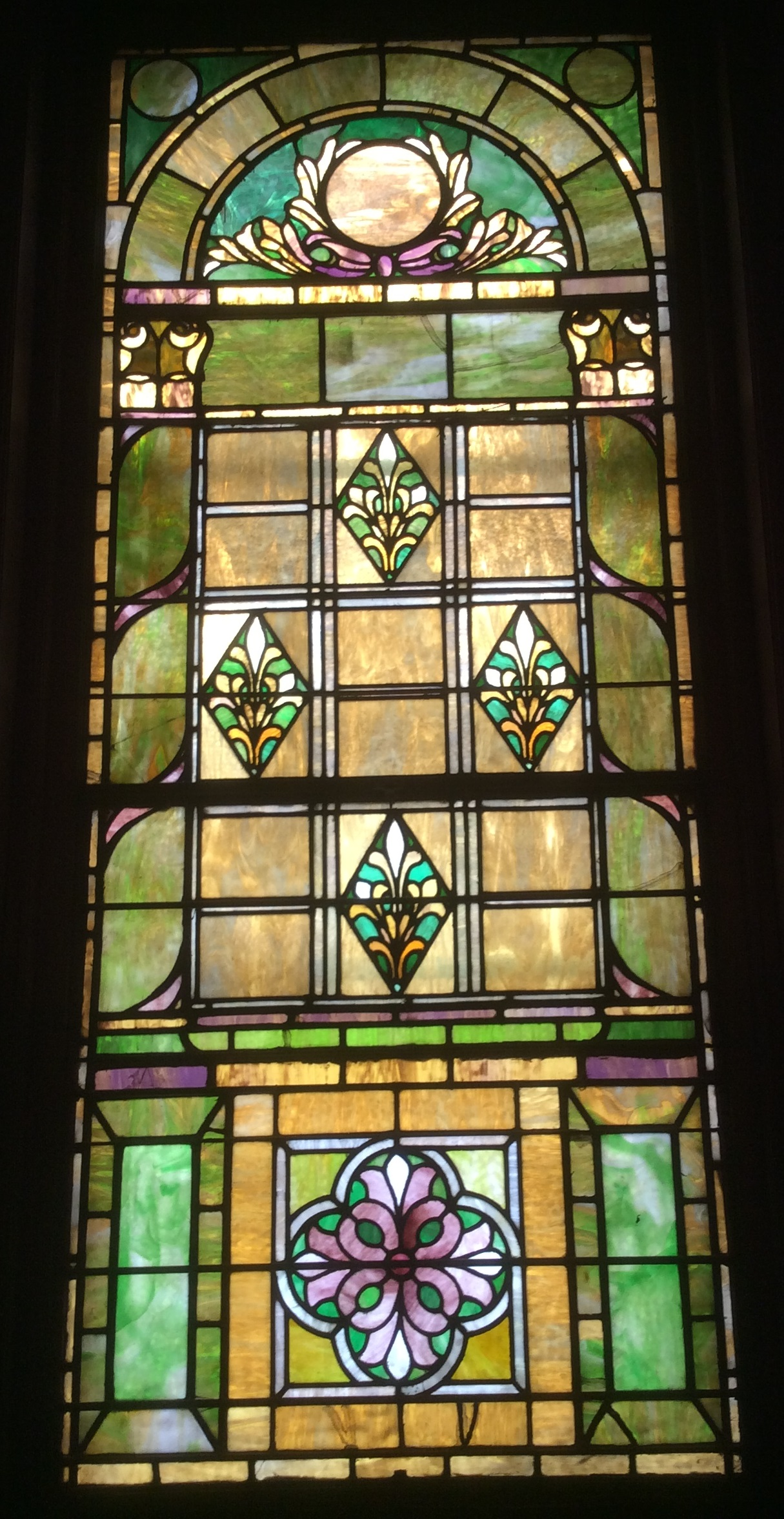 Church Stained Glass : Frederick douglass rochester ny sites day ordinary