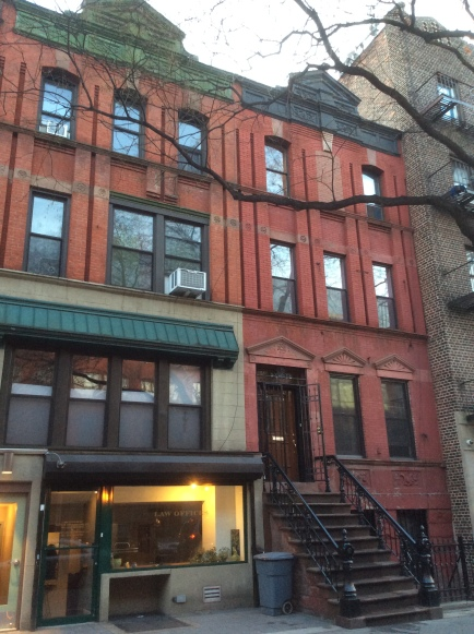 230 and 232 W. 135th St, Harlem, New York City