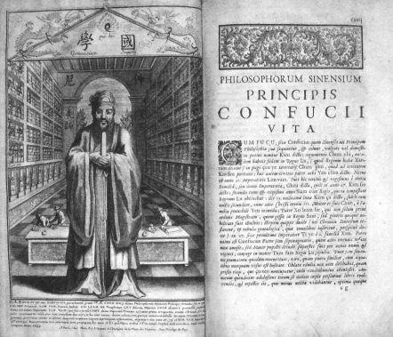 Confucius Latin