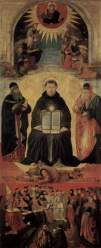Aquinas Averroes and Scholastics