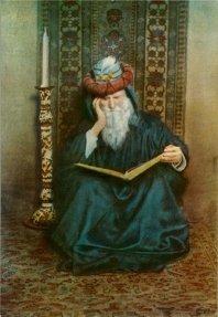 By Adelaide Hanscom, from Edward Fitzgerald's The Rubaiyat of Omar Khayyam, 1905, public domain via Wikimedia Commons