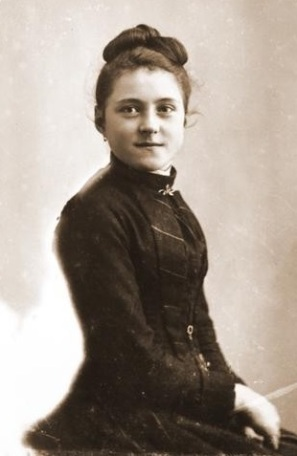 therese-of-lisieux