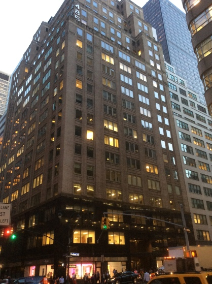 485 Madison Ave, NYC