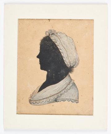 phillis-wheatley-silhouette-william-king