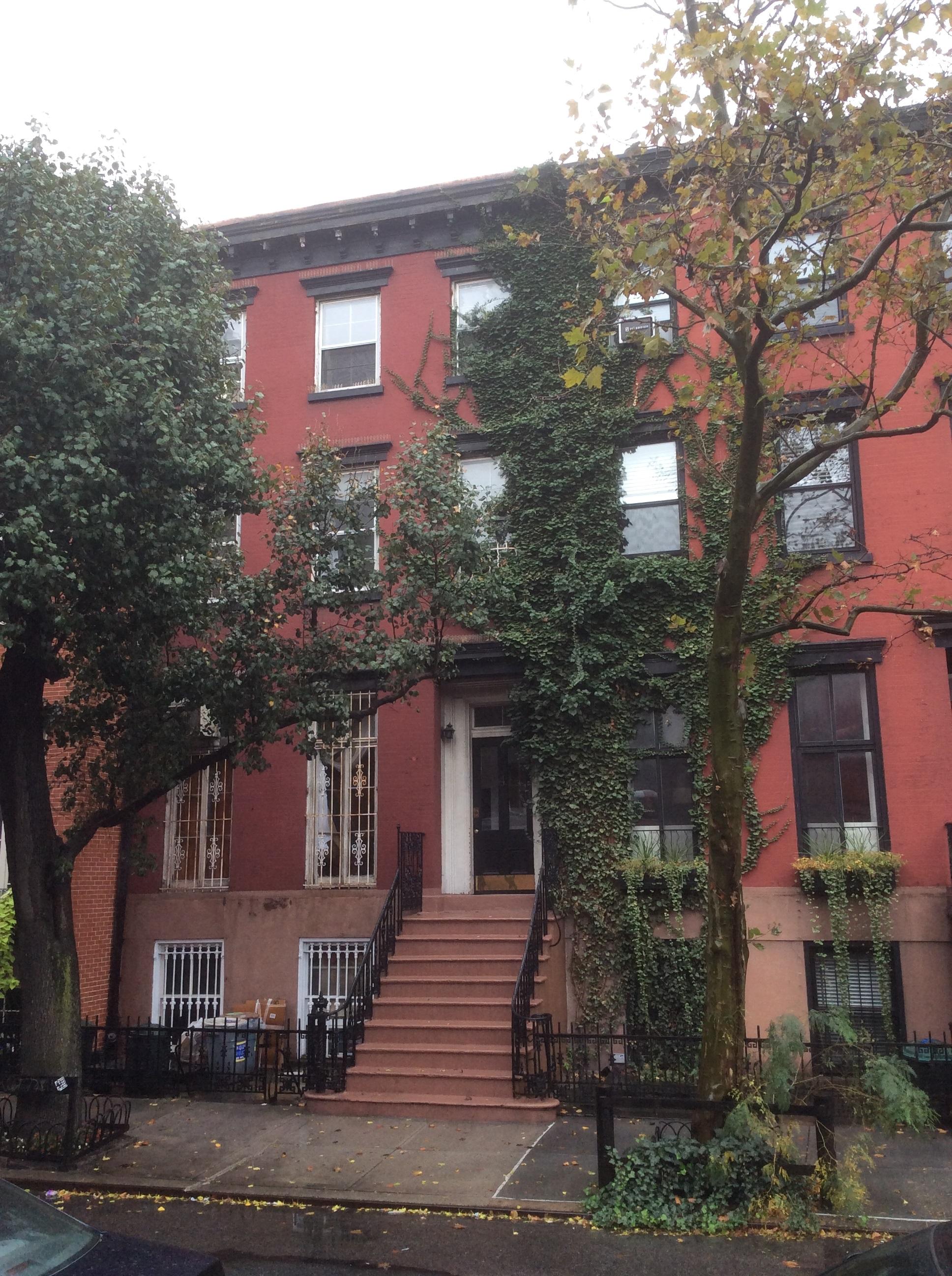 4 Perry St, Manhattan, New York City