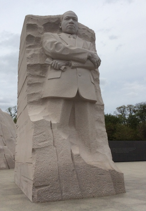 Happy Birthday Martin Luther King Jr Ordinary Philosophy