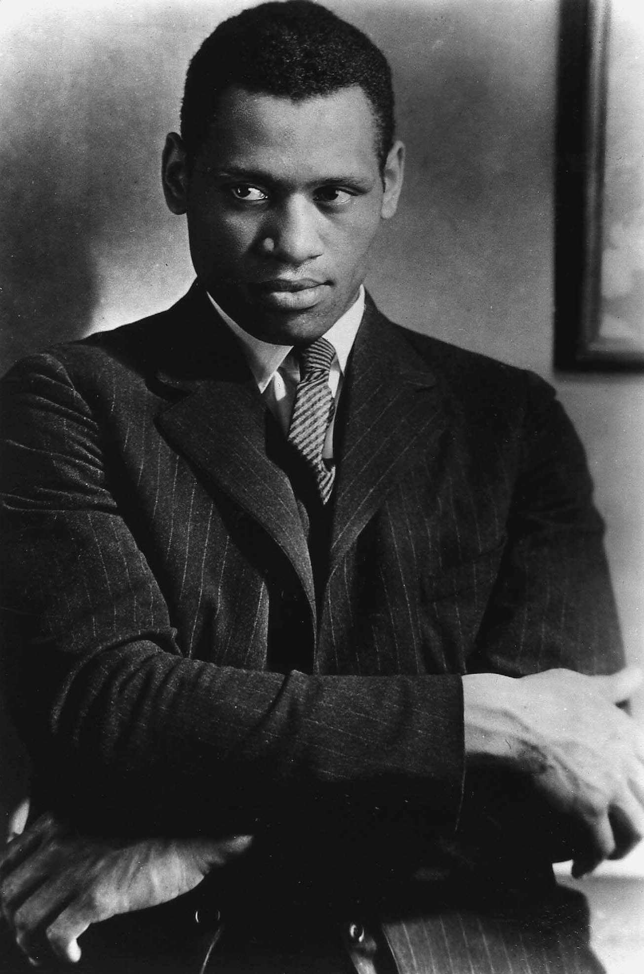 Paul Robeson Black Dockworkers And Labor Left Pan