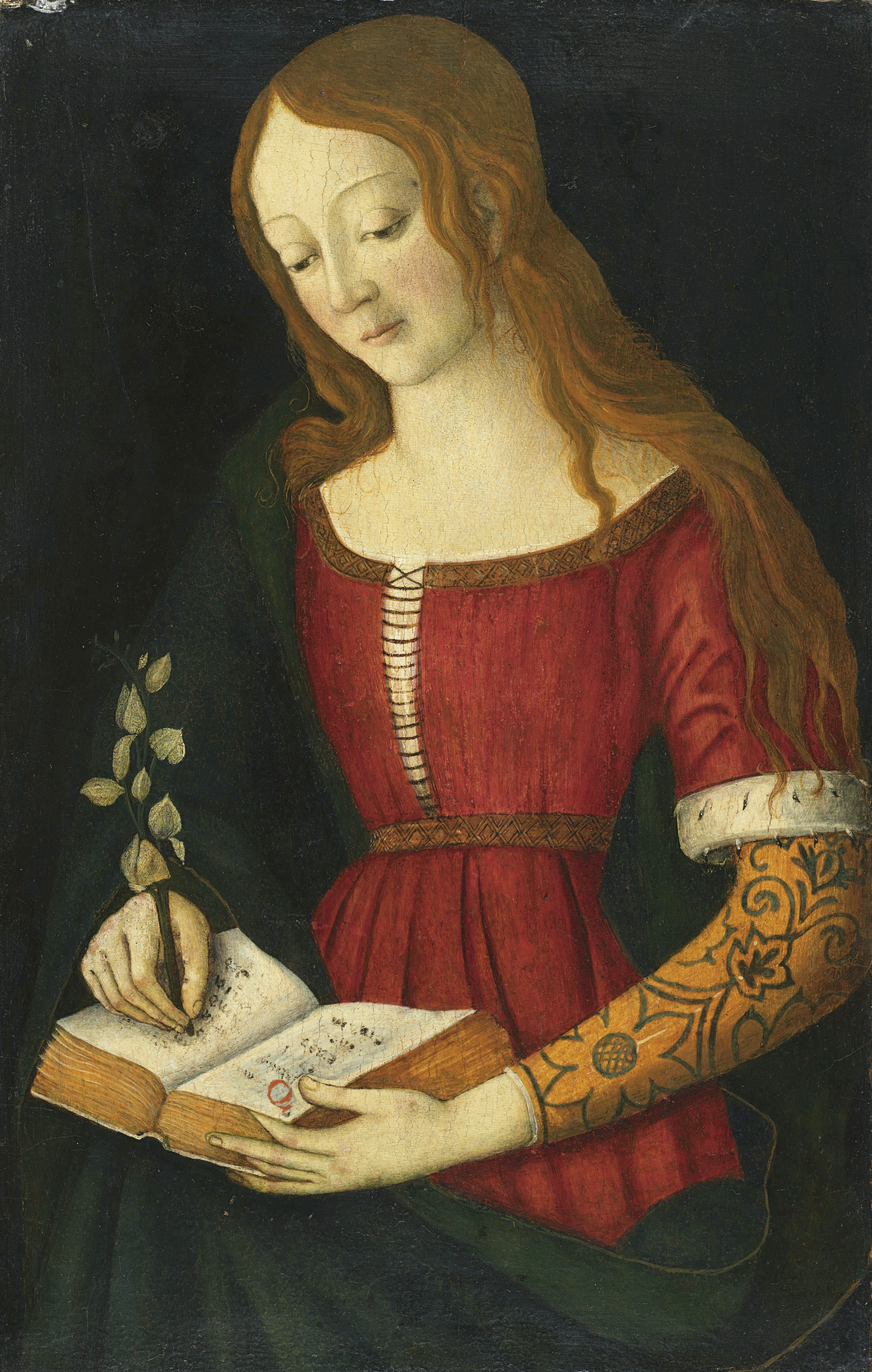 a renaissance essay and the 14th 15th and 16th century Flowers and their renaissance symbolism  rosary of the blessed virgin mary (15th century),  attribute of the virgin mary, corruption (14th century psalter),.