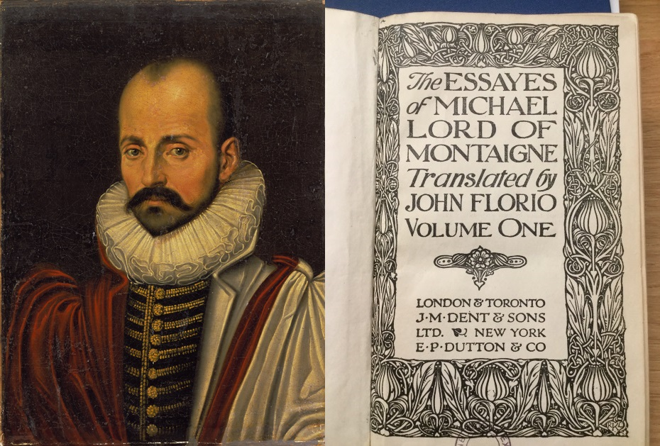 Say What? Montaigne on Accuracy | Ordinary Philosophy