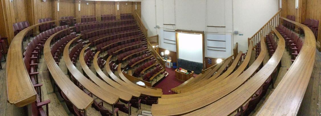 Photobook Anatomical Museum Old Medical School University Of